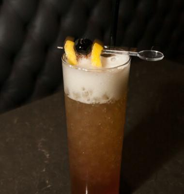 Classic Cocktails List