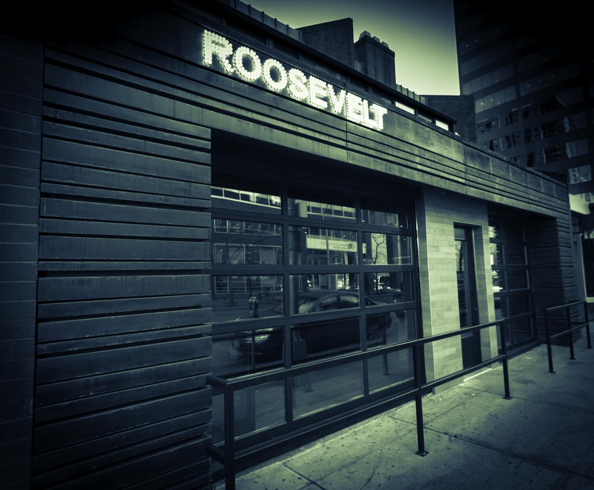 Vote For Roosevelt: Westword's Best New Bar 2014