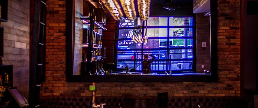 Close Your Next Business Deal at Roosevelt Bar in Denver
