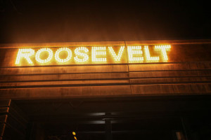 Roosevelt Bar in Denver